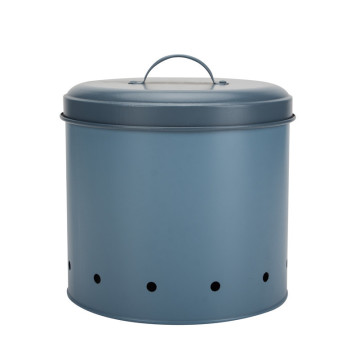 Large Onion Canister Set