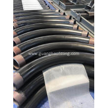 3lpe coating bend