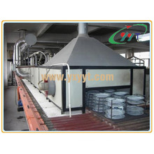 Fuel Gas Ceramic Decorating Kiln (YYT-GDY)