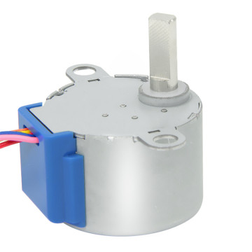 Maintex 28BYJ48 28mm 5V Geared Reducer Stepper Motor