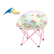 Canvas Moon Chair SS-MC09