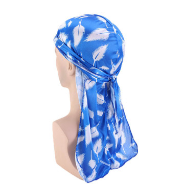 Factory cheap polyester headwrap hijab bandanas turban