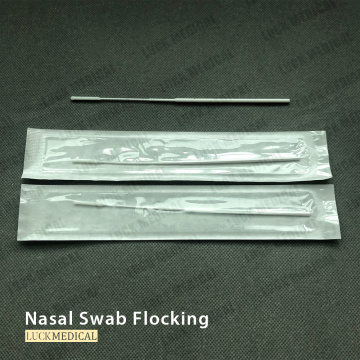 Nasopharyngeal Swab for Viral Culture NPS