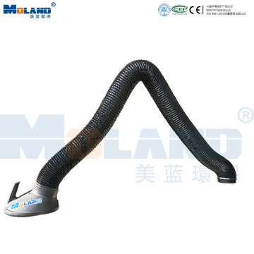 2m 3m Dust Fume Extraction Arms Suction Arm