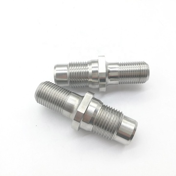044837-1 87K WaterJet Parts 63.5mm XD Nozzle Body of Cutting Head
