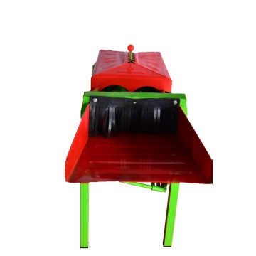 Double Roller Maize Sheller Corn Thresher