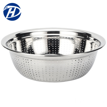 Most hot sale high quality stainless steel colander