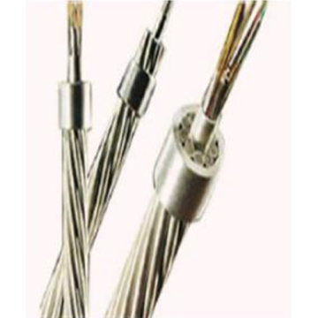 Optical Fiber Composite Ground Wire OPGW