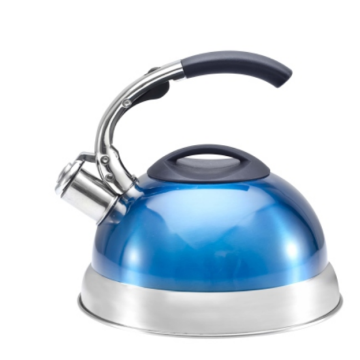 2.7L country tea kettle