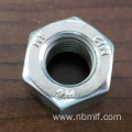 ASTM A194 Grade 2H Heavy Hex Nut