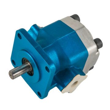 heavy vehicle gear pump