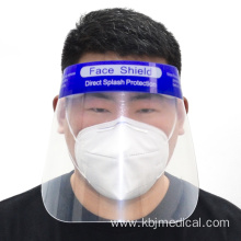 Medical Face Shields in stock