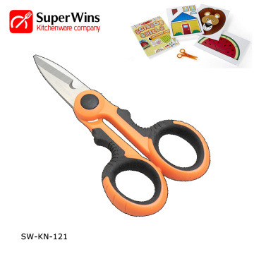 Top Sale Multi-purpose School Smart Softgrip Scissors