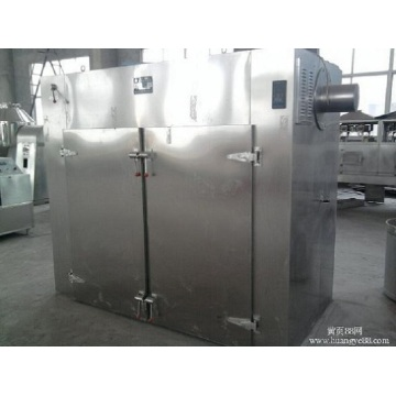 Industrial Electric Cyclic Heating PU Curing Hot Air Drying Oven for Sale