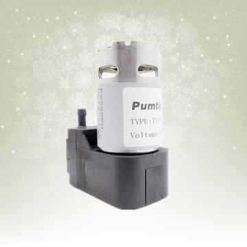 High pressure mini dc pump