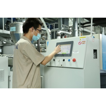 N95Melt-blown Nonwovens Production Line