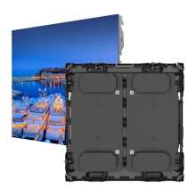 PH10 Outdoor Sport Field LED Screen