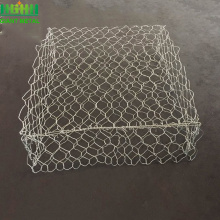 Best selling PVC coated galvanized gabion basket