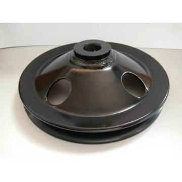 V-belt e-coating pulley TO-015 for water pump