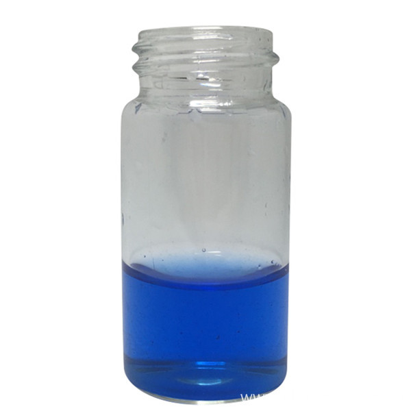 20ML Glass storage Vial for Chromatography Autosampler
