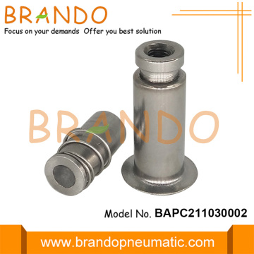 Reverse Osmosis System Valve Plunger Armature