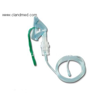 I-Nebulizer Mask
