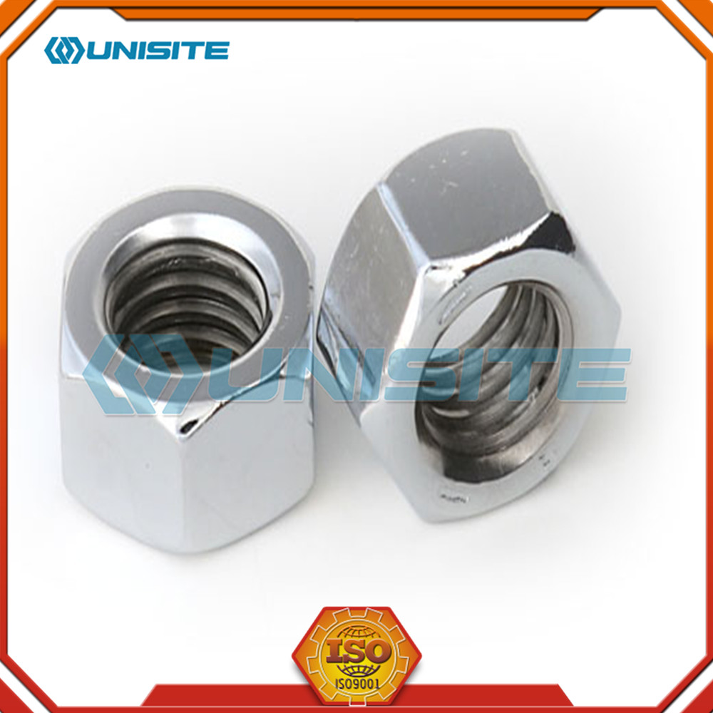 chrome-hex-nuts