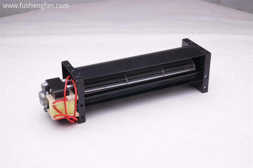 Cross Flow Cooling Fan