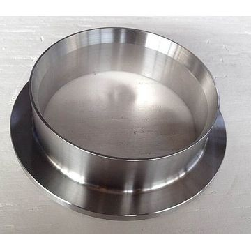 EN1092-1 Type 35 1.4307 Weld Neck Collar