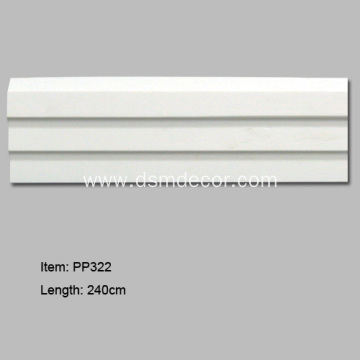High Quality Skirting Boards for Wall Protection