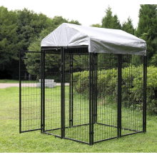 Outdoor Pet Cage Dog Kennel
