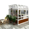 Plastic Sunroom Cheap Kit Glass House Aluminium
