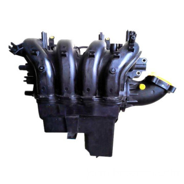 555649375 55559375 1.6L Petrol car engine plastic intake manifold