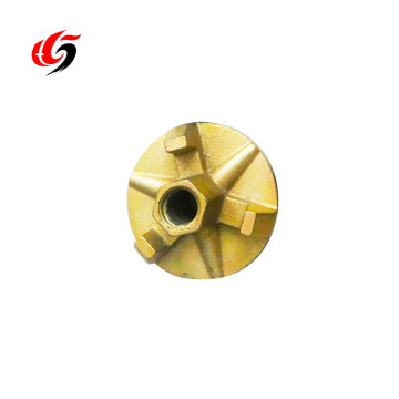 high quality 16mm diameter tie rod with wing nut