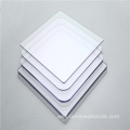 sunshield solid polycarbonate sheet outdoor protection