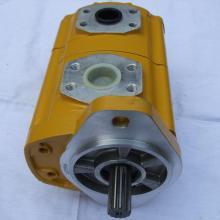 gear pump 23B-60-11100 for komatsu GD611 GD655