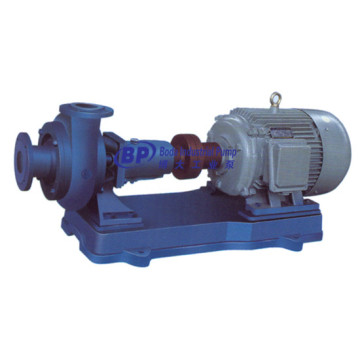 High  quality Pw Sewage Pump
