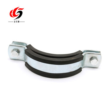 o type pipe clamp