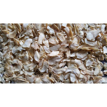 Different Grades Of Dehydrated Garlic Flake