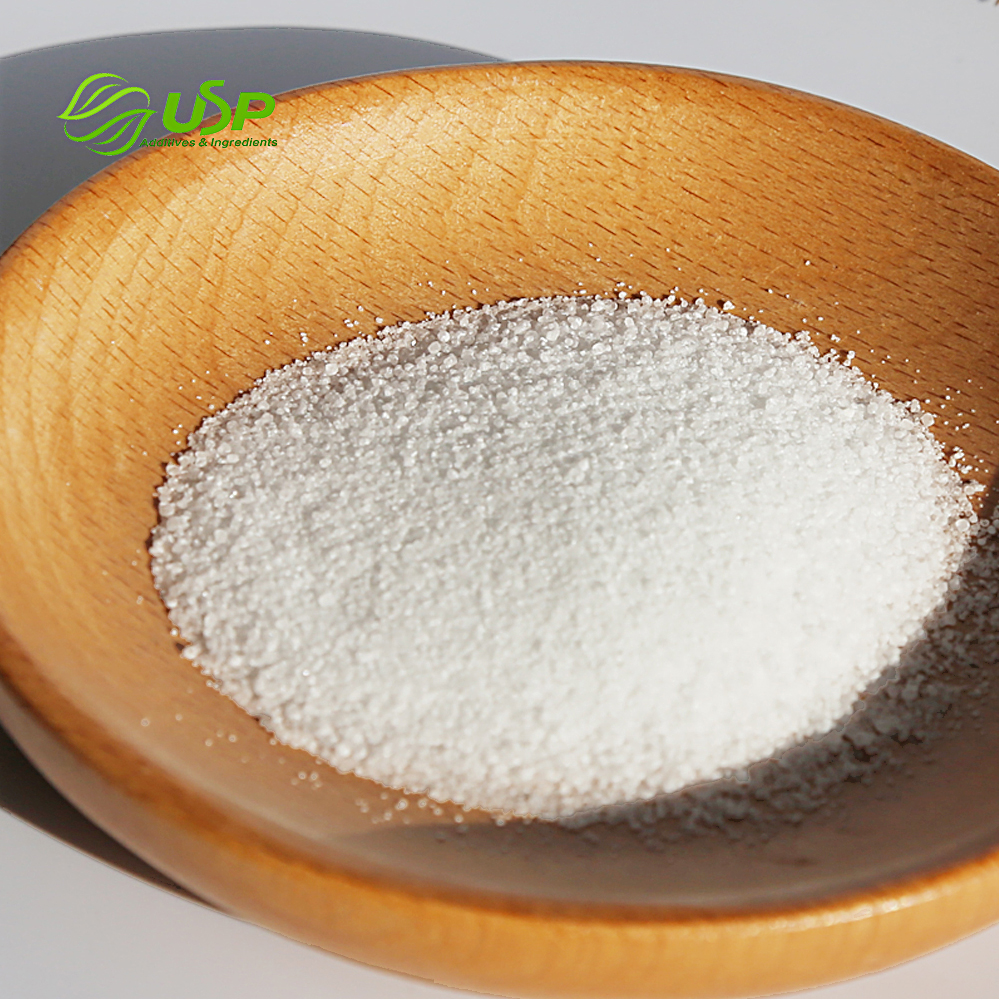 High quality erythritol sweetener stevia blend