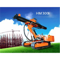 New Hongwuhuan HM300 crawler mining anchor drilling machine
