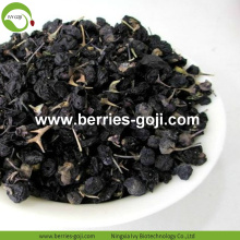 Factory Supply Fruit Healthy Black Dried Goji Berry