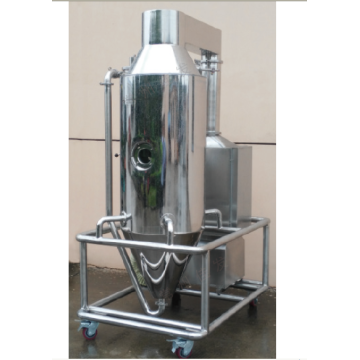Air Spray Dryer Granulating Machine