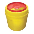 Sharps Container 2.8L