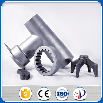 Steel Precision Casting of Auto Parts