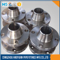 Ct20 Gost12821 Carbon Steel Forged WN Flange