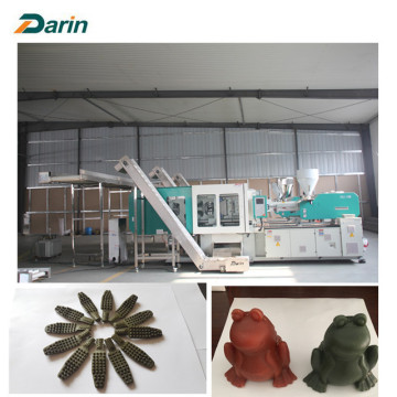 Dog Dental Chews Injection Molding Machine