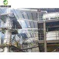Crude Oil Recycling Processing Plant