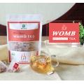 Natural Female Detox Tea Warming Womb Tea Slimming Herbal Uterus Cleansing Tea Irregular Menstruation Feminine Hygiene Product