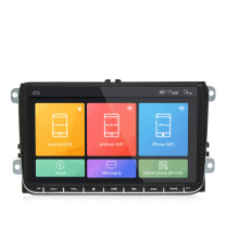 2Din Android Car Radio For VW
